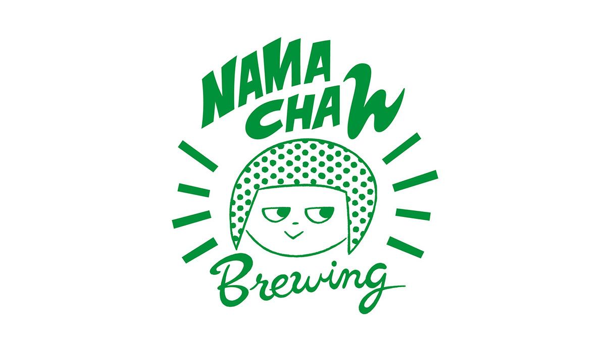 NAMACHAん Brewing