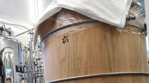 籠屋ブルワリー醸造
