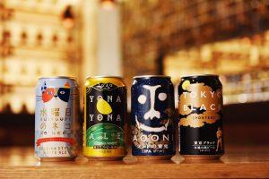 ヤッホービール4種