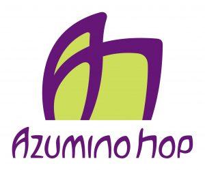 あづみのホップロゴ