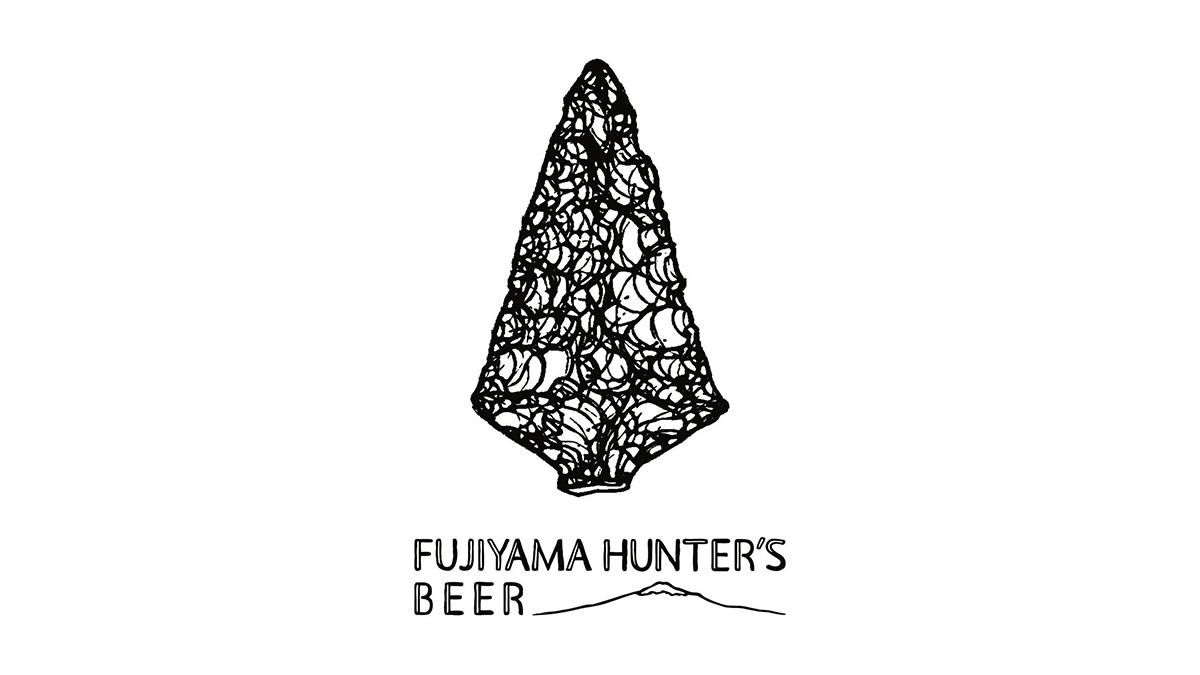 FUJIYAMA HUNTER'S BEER