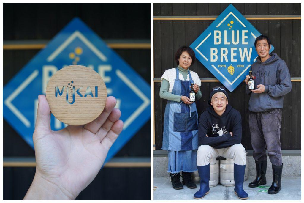 Team Mukai Craft Brewing