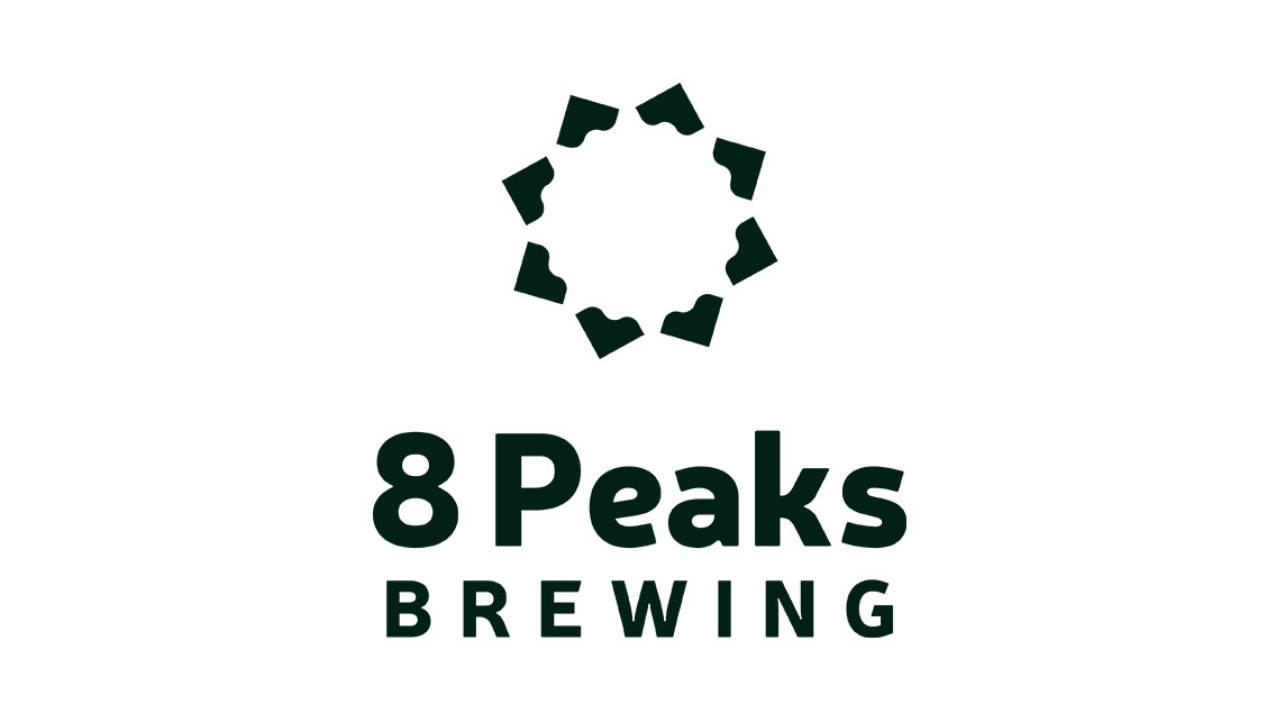 8 Peaks BREWING